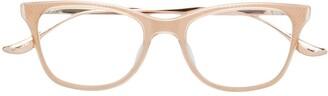 Dita Eyewear square-frame glasses