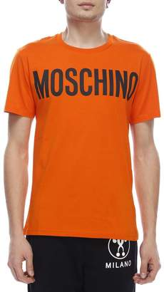 Moschino T-shirt T-shirt Men