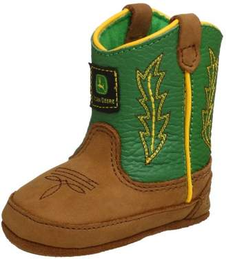 John Deere Kids' Classic Pull-On (Infant/Toddler) $42.50 thestylecure.com