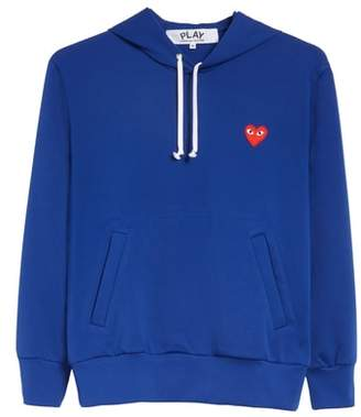Comme des Garcons Pullover Hoodie