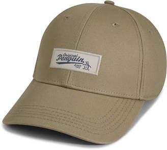 Original Penguin TWILL BASEBALL CAP 284b653eb277
