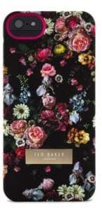 Ted Baker Printed iPhone SE/5/5s Case