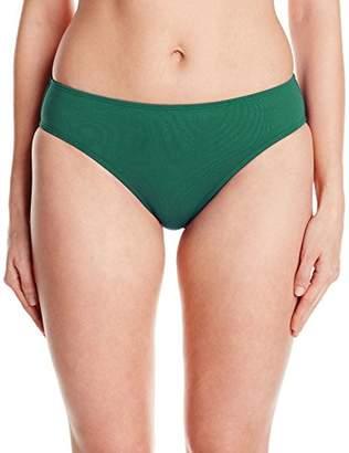 Lark & Ro Women's Hipster Bikini Bottom