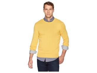 Eleventy Cashmere Knit Crew Neck Sweater