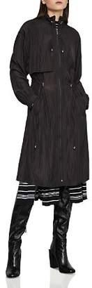 BCBGMAXAZRIA Quinn Lightweight Coat