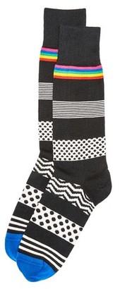 Paul Smith Mixed Bag Socks $30 thestylecure.com