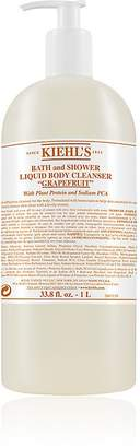 Kiehl's Women's Grapefruit Liquid Body Cleanser 1L