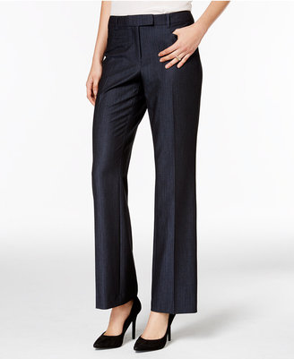 Tommy Hilfiger Denim Trousers $89 thestylecure.com