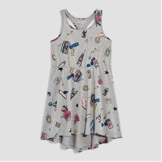 Joe Fresh Kid Girls' Print Sleeveless Dress