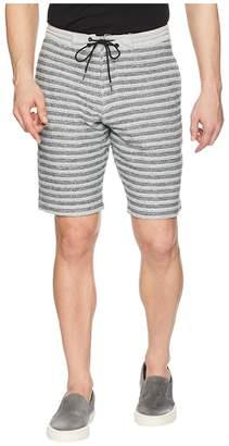 VISSLA Sofa Surfer Lounger Fleece Shorts Men's Shorts