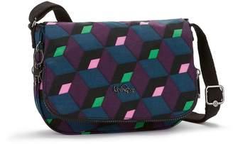 Kipling Earthbeat`s Small Shoulder Bag