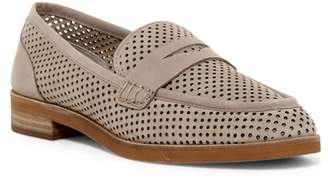 Vince Camuto Kanta Perforated Loafer