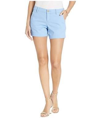Lilly Pulitzer Callahan Stretch Shorts