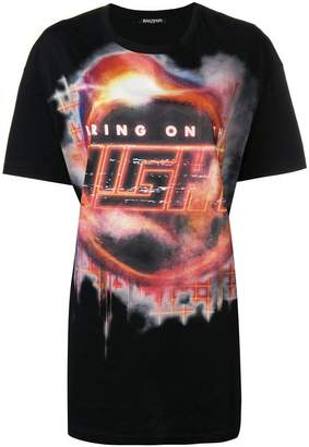 'Bring On The Night' T-shirt