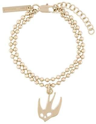 McQ swallow bracelet