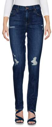 Genetic Los Angeles Denim trousers