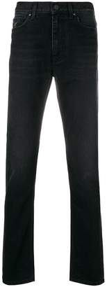 Vivienne Westwood washed out jeans
