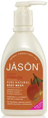 Jason Softening Mango Body Wash 887ml