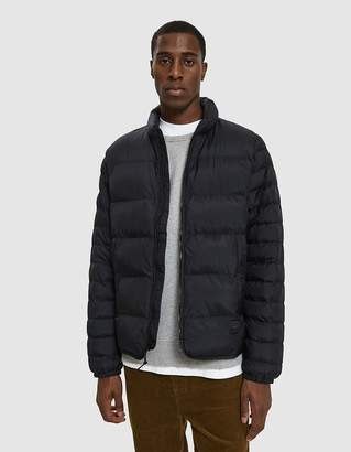 Herschel Featherless Highfill Jacket in Black