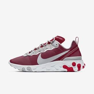 Nike Men's Shoe React Element 55 (OSU)