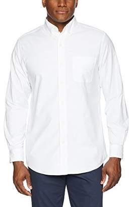 Chaps Men's Classic Fit Stretch Oxford Shirt