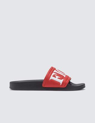 Fiorucci Rubber Slides