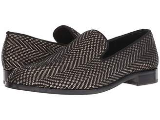 Emporio Armani Indios Fabric Loafer