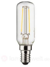 E14 2W 827 LED-Tube T25