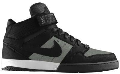 Nike Mogan Mid 2 iD Custom Men's Shoes