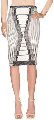 Peter Pilotto Knee length skirts