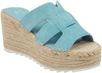 Marc Fisher Robbyn Espadrille Wedge Sandal