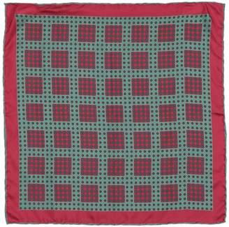 Drakes DRAKE'S Square scarves