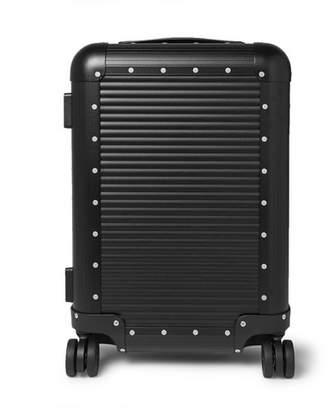 Fabbrica Pelletterie Milano - Spinner 53cm Aluminium Carry-On Suitcase