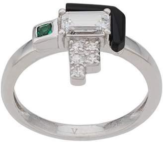 Elodie K V Jewellery ring