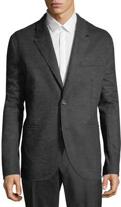 Lanvin Jersey Sport Jacket