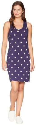 Alternative Effortless Printed Tank Dress Women's Dress