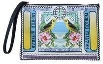 Mary Katrantzou Clutches