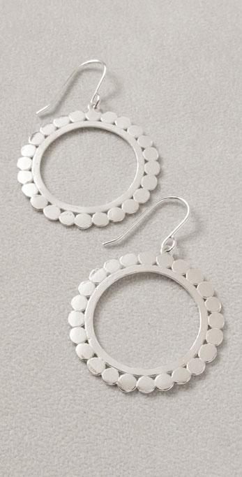 Gorjana Poppy Earrings