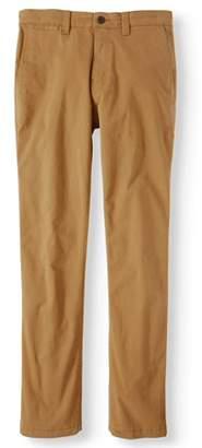 George Men's Slim Straight Chino Pant