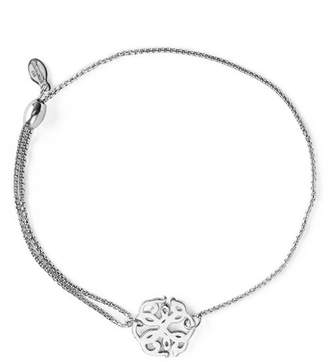 Alex and Ani Precious Metals Symbolic Path of Life Pull Chain Bracelet