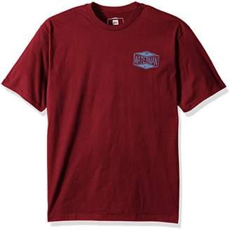 Quiksilver Men's 35 Miles T-Shirt