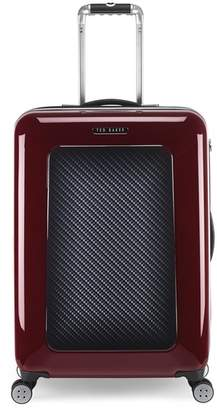 Ted Baker Medium Hardcase Spinner Suitcase