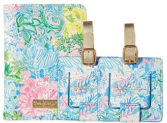 Lilly Pulitzer Travel Set