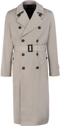 HEVÒ Overcoats - Item 41871538EE