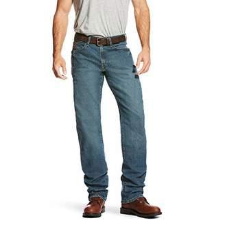 Ariat Rebar M3 Loose DuraStretch Basic Stackable Straight Leg Jean
