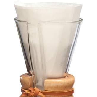 Chemex Half Moon 3-Cup Coffee Filters