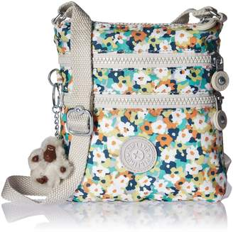 Kipling Alvar XS Printed Mini Crossbody Bag