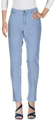 Designers Remix CHARLOTTE ESKILDSEN Denim trousers