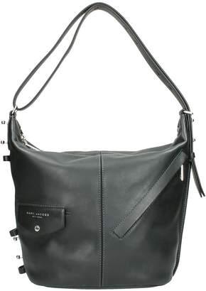 Marc Jacobs Sling Black Leather Bag