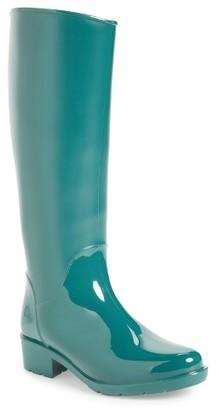 Women's Sam Edelman Sydney Rain Boot $99.95 thestylecure.com